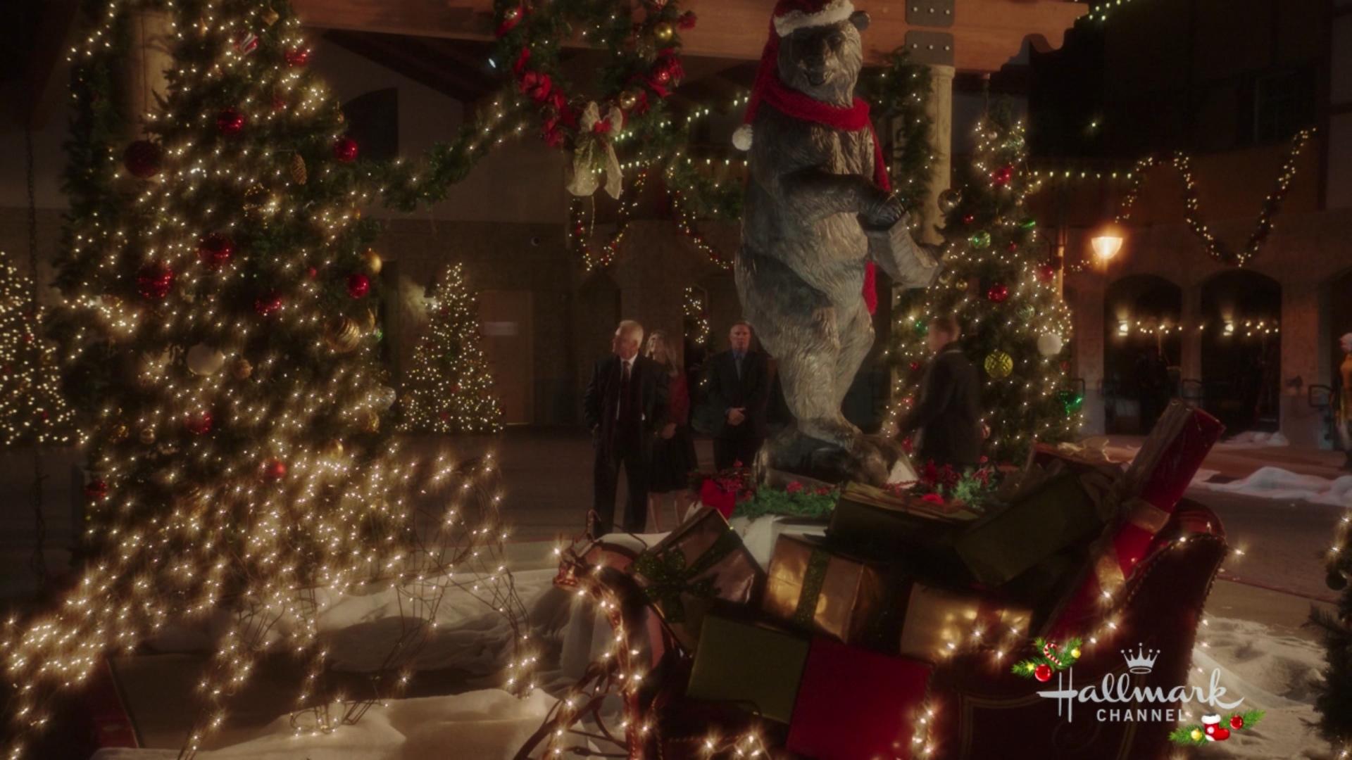 Enchanted Christmas Hallmark.Enchanted Christmas Recap Review The Hallremark
