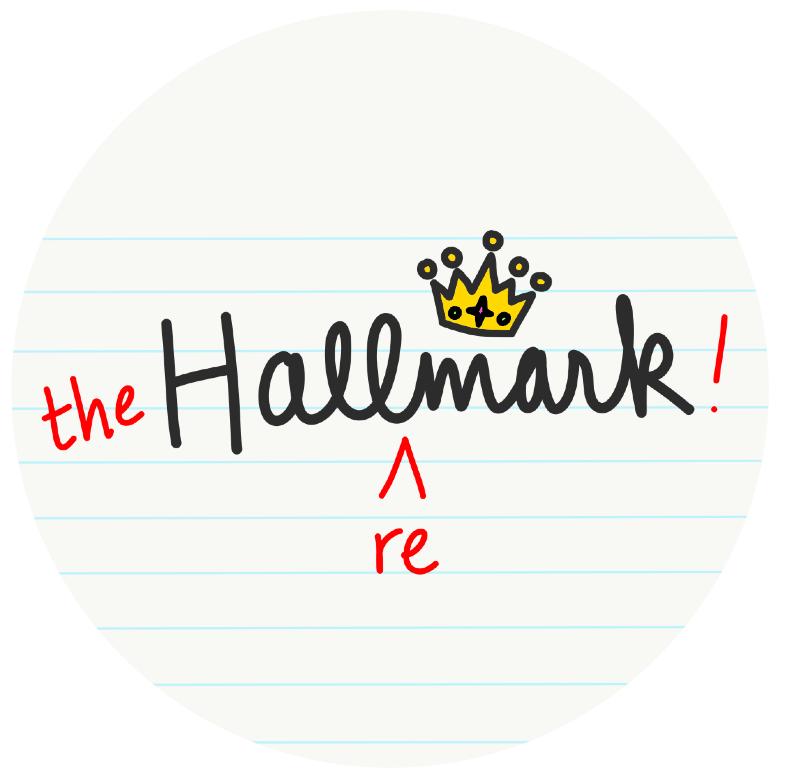 The Hallremark