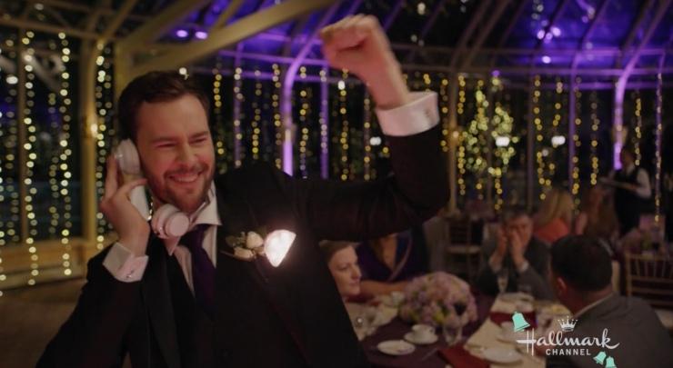 "ba39a372a140 The Perfect Bride  Wedding Bells"" Recap   Review – The Hallremark"